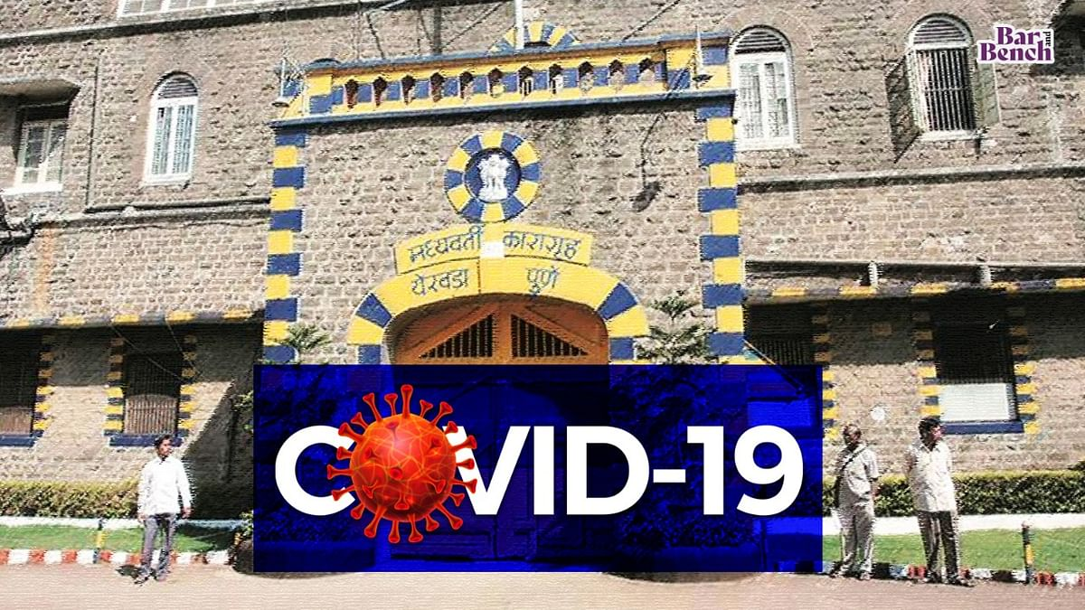 Nudging and pushing by the judiciary doing wonders: Bombay High Court on Maharashtra's efforts after suo motu PIL on COVID-19 in prisons