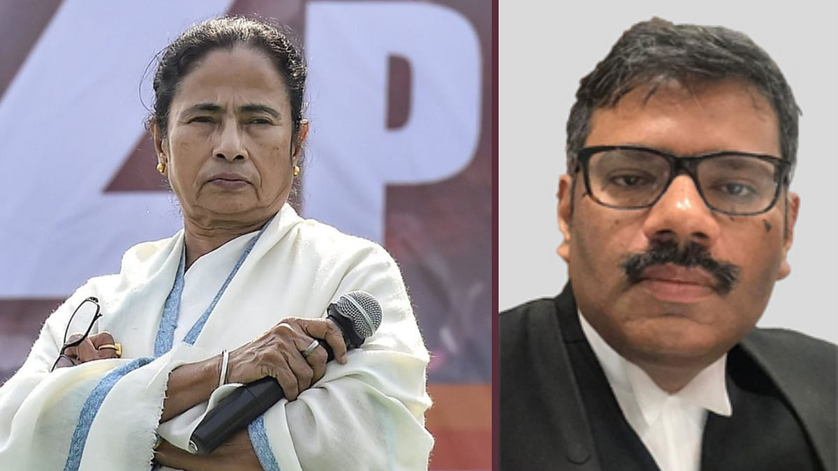 Will I not be giving in to media trial by recusing? Justice Kausik Chanda of Calcutta High Court reserves order in Mamata Banerjee recusal plea