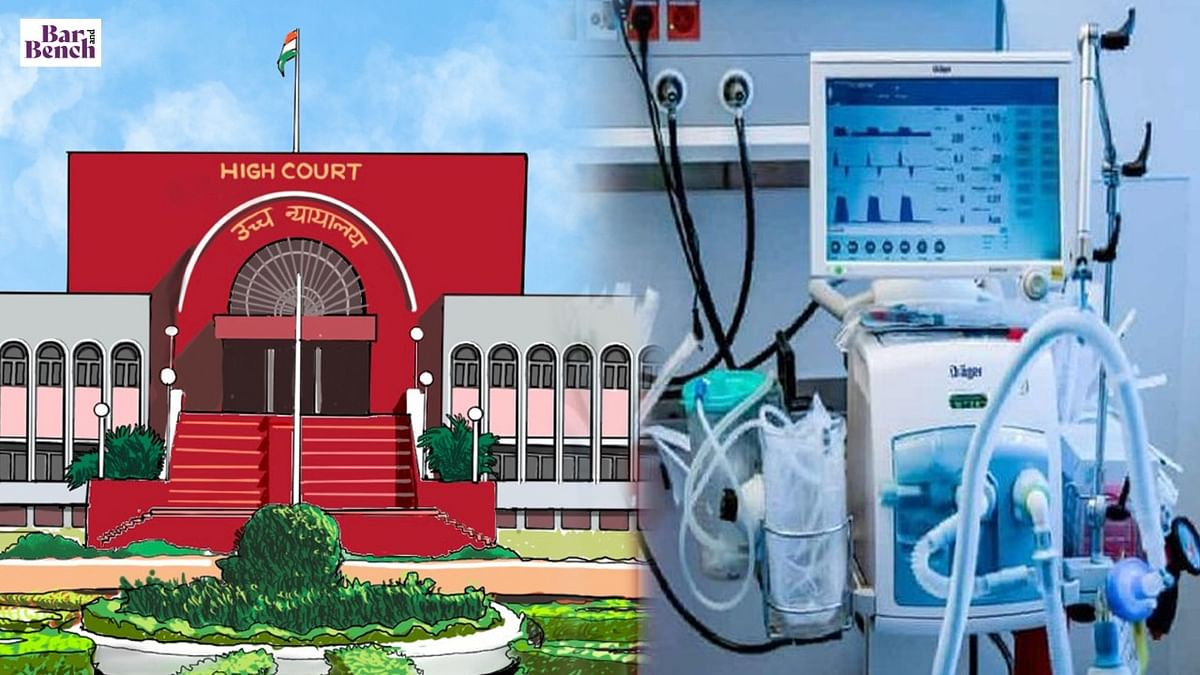 Cannot permit testing of repaired PM Cares ventilators on patients, Union's liability to replace them: Bombay High Court