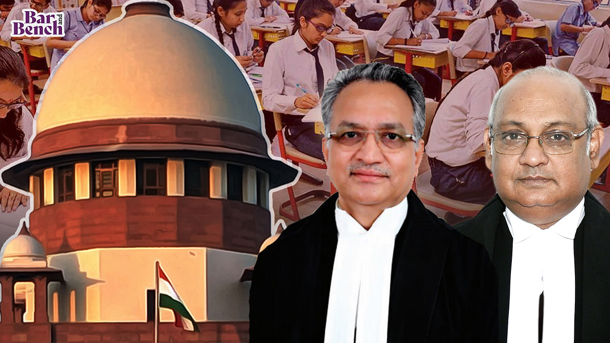 [BREAKING] Supreme Court dismisses review plea against holding physical exams for Compartment, Private, Patrachar students