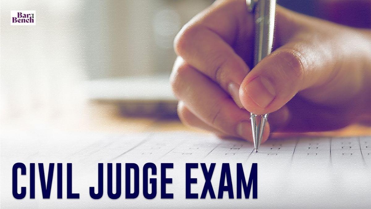 [Civil Judge recruitment] Karnataka High Court refuses to stay preliminary exam