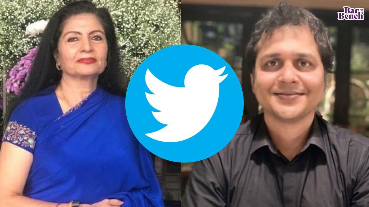 Former UN officer Lakshmi Puri sends legal notice to activist Saket Gokhale for tweets alleging accumulation of disproportionate assets