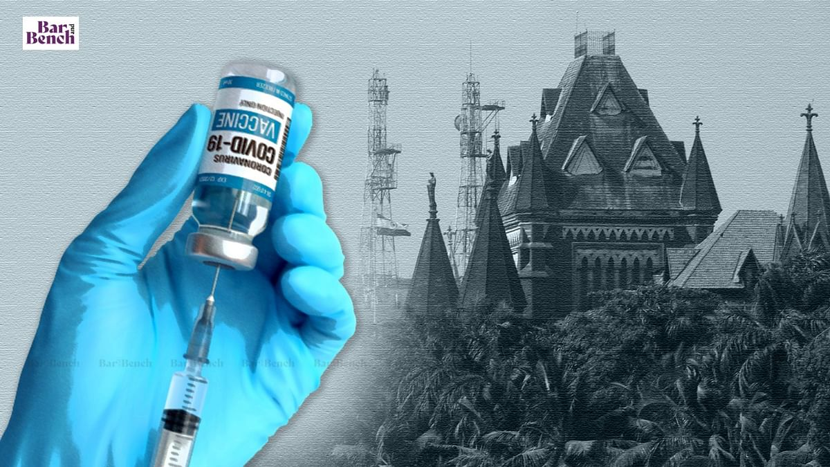 [COVID-19] Experimental door-to-door vaccination to be conducted in Maharashtra without seeking Centre's approval, Bombay High Court told
