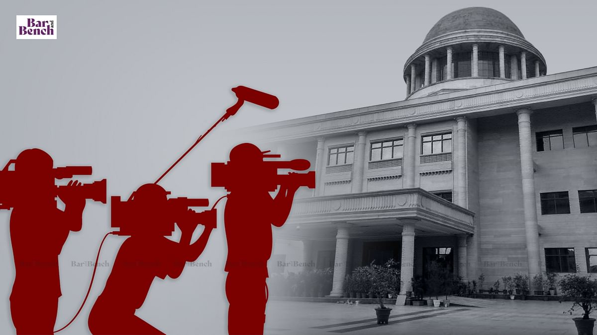 Journalist not expected to dramatize a horrifying or sensational incident and make news: Allahabad High Court