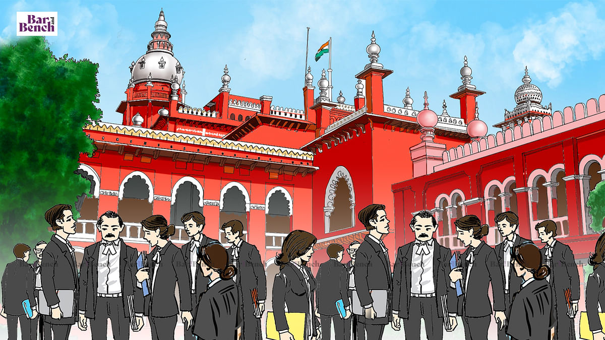 """""""Use 'sir' to address the Court, we are comfortable with 'sir'"""": Madras High Court says 'Your Lordship' not mandatory"""