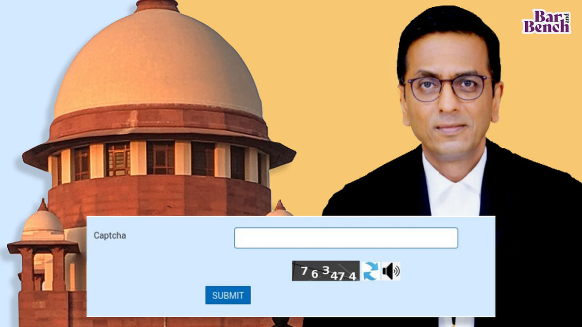 All cases filed by government should be through e-filing from January 1, 2022: Supreme Court e-committee to High Courts