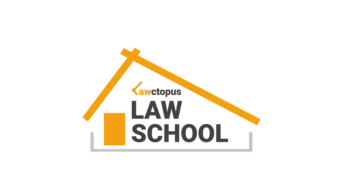 Lawctopus is looking to hire Lawctopus Law School Head