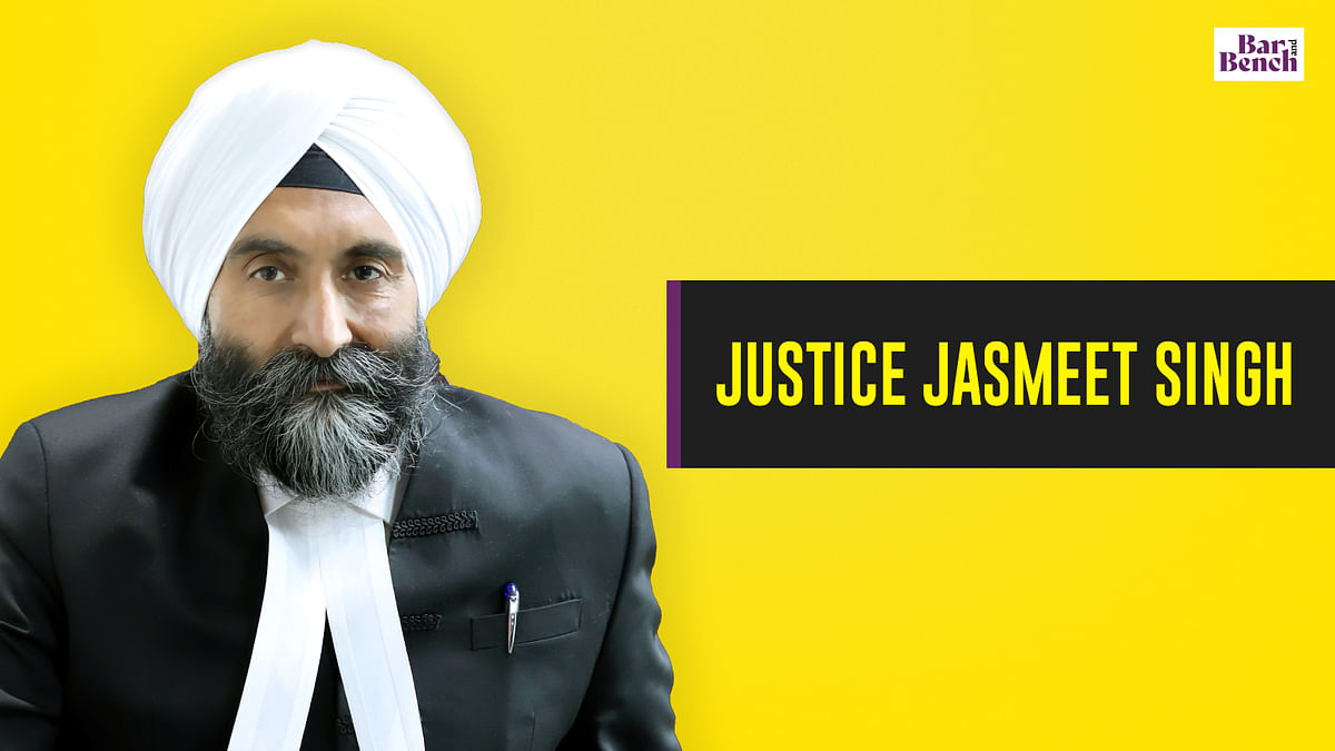 Justice Jasmeet Singh of Delhi High Court sits for more than 12 hours to hear cases; rises at 11.30 pm