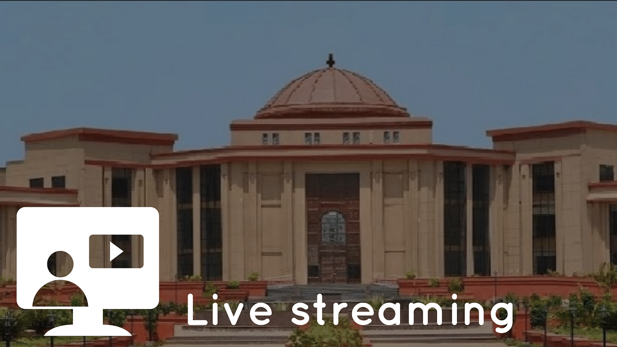 Chhattisgarh High Court moots live streaming of court proceedings of all courts under its supervisory jurisdiction