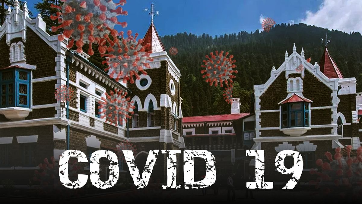 [COVID-19] We must do everything we can to prevent the spread of the Delta Plus variant in the State: Uttarakhand High Court