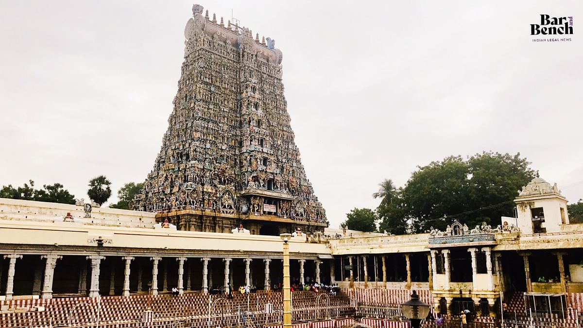 """""""Choice with devotee:"""" Madras High Court declines plea against TN State HR&CE order for temples to chant mantras in Tamil, not only Sanskrit"""