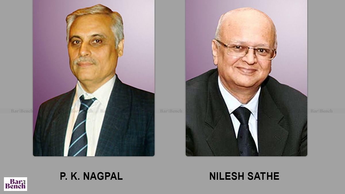 Former senior regulators Lily Vadera, PK Nagpal and Nilesh Sathe join Cyril Amarchand Mangaldas as Senior Advisors