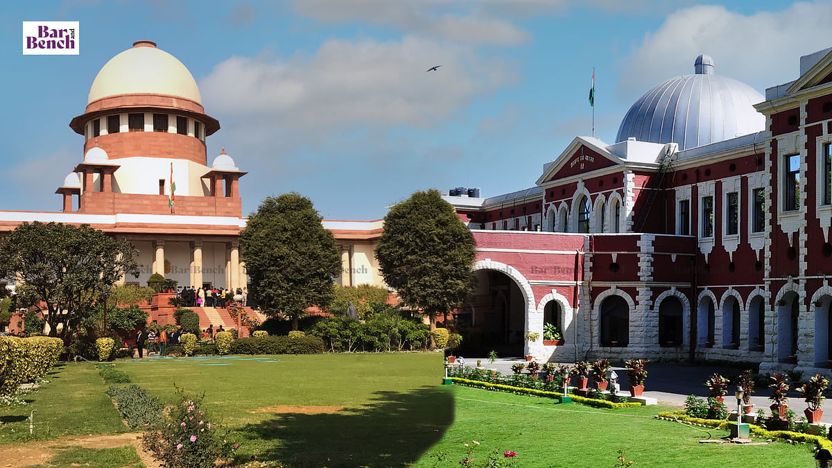 """Supreme Court sets aside Jharkhand HC order summoning State officials for """"betterment of criminal justice system"""" in anticipatory bail plea"""