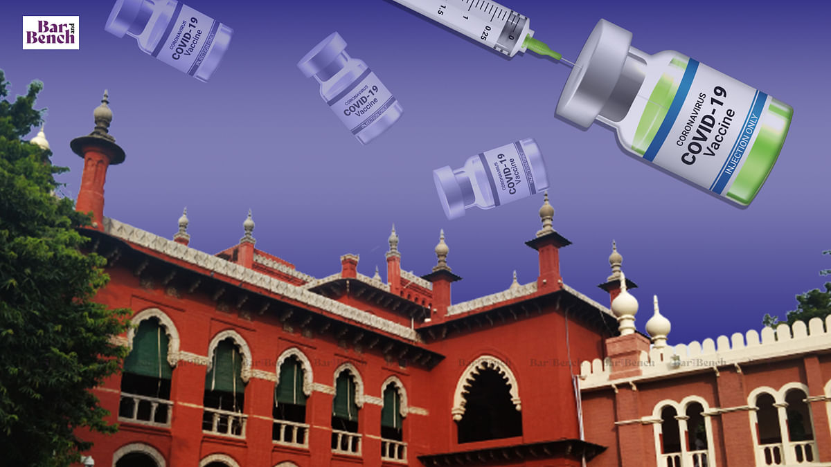 """[COVID-19] Doubtful if """"right to refuse"""" vaccine can be exercised when larger public health comes into play: Madras High Court"""