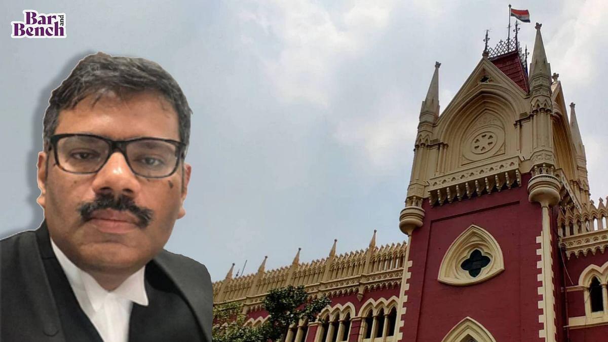 Collegium recommends making Justice Kausik Chanda a Permanent Judge of Calcutta High Court