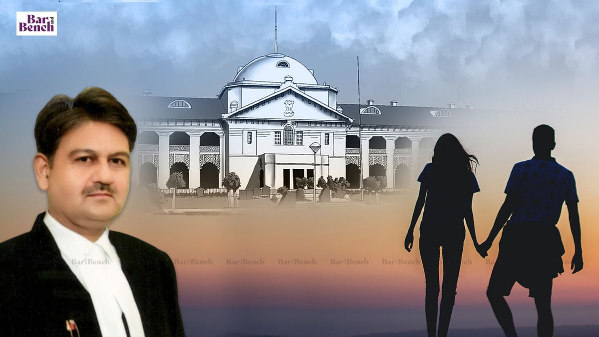Allahabad High Court passes 26 orders in 3 days granting police protection to couples
