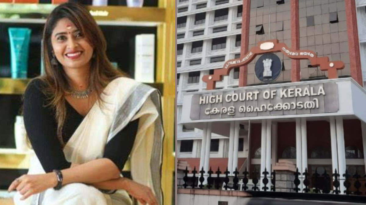 Lakshadweep Filmmaker Aisha Sultana moves Kerala High Court for Anticipatory Bail in Sedition case