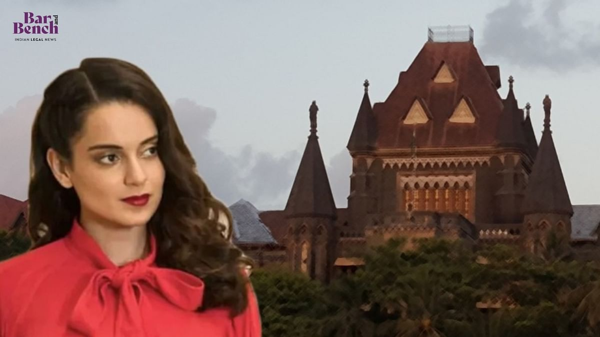 Can't pass order against passport authority unless it is made party to the case: Bombay High Court to Kangana Ranaut in plea for passport renewal