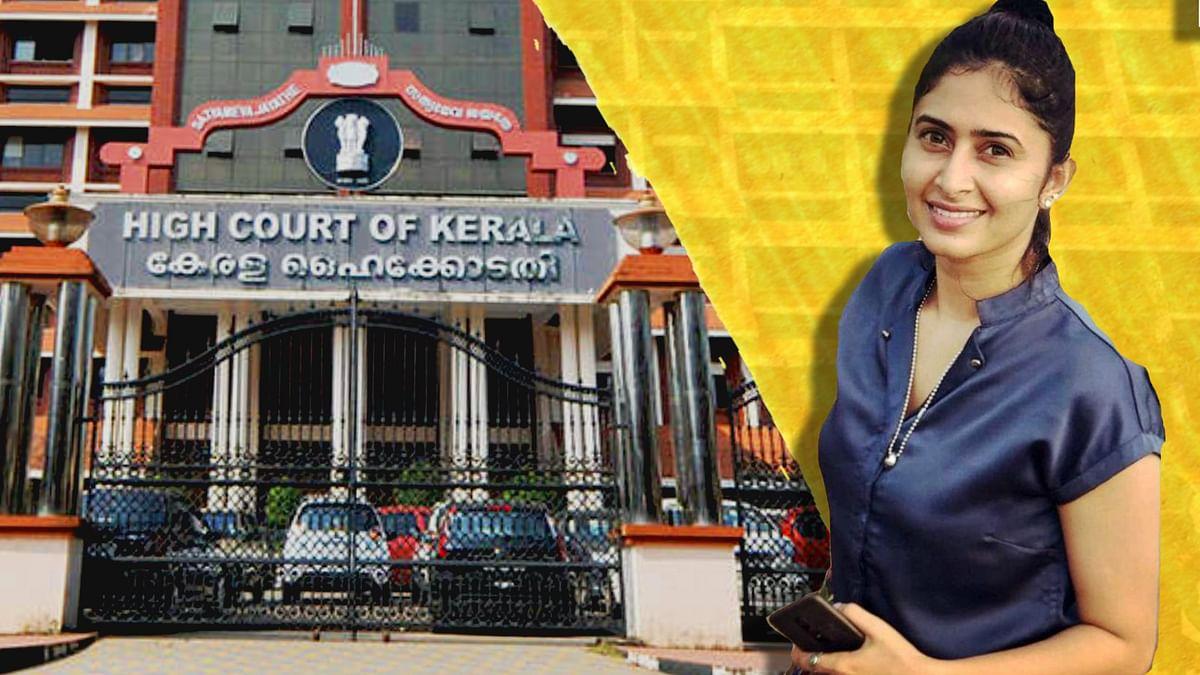 [BREAKING] Kerala High Court grants anticipatory bail to Lakshadweep filmmaker Aisha Sultana in sedition case [READ ORDER]