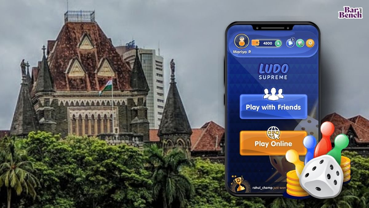 Is 'Ludo' a game of chance or skill? Bombay High Court seeks Maharashtra govt response on plea claiming online Ludo game is gambling