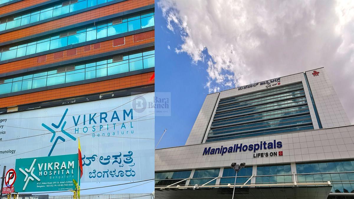 Hospital Acquisition: Khaitan, Trilegal lead on Manipal Groups' acquisition of Vikram Hospital