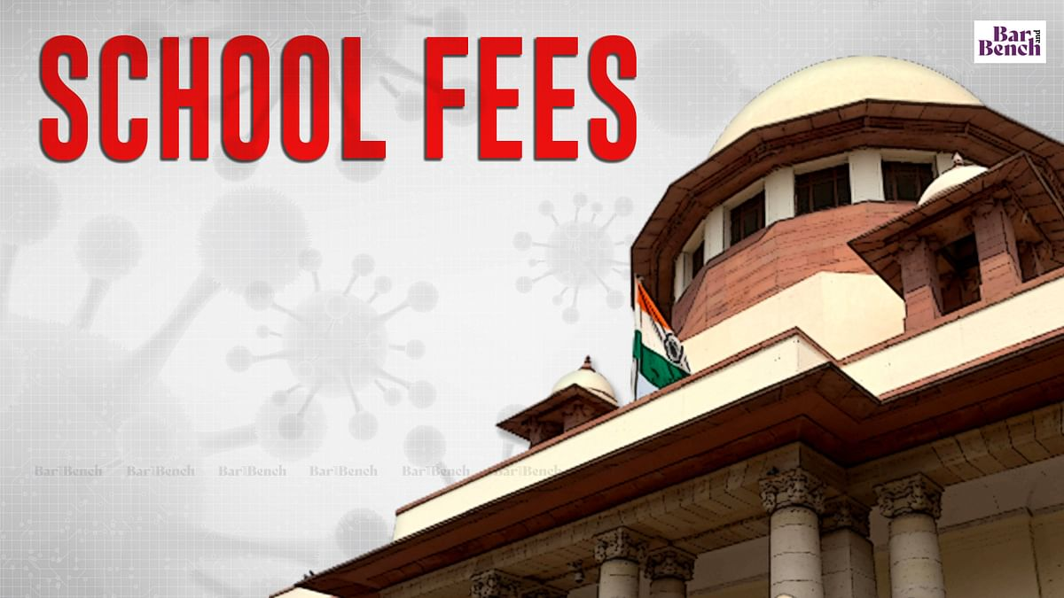 Schools can initiate action for recovery of fees from defaulting parents: Supreme Court