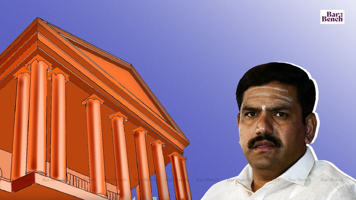 There can't be one rule for political leaders and another for citizens: Karnataka High Court on temple visit  of Yediyurappa's son amid COVID-19