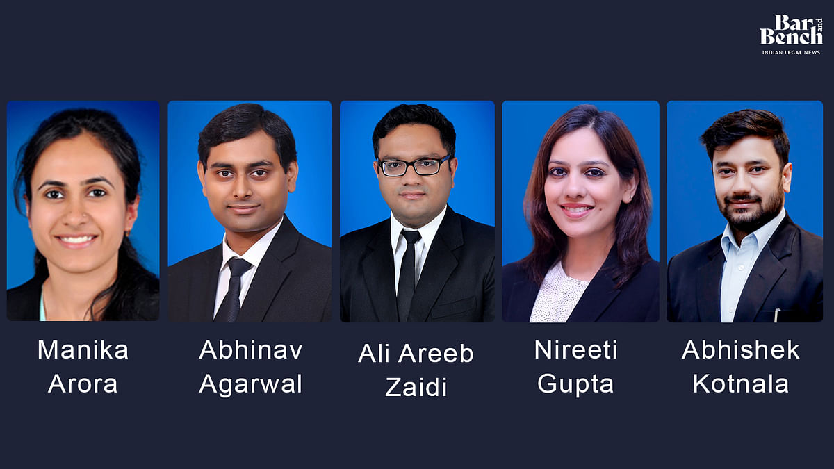 Lall & Sethi makes two Associate Partners and two Managing Associates