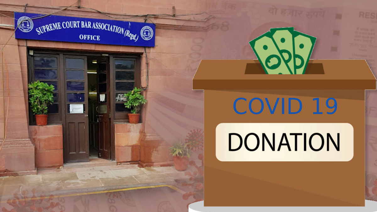 [COVID-19] SCBA collects over ₹4 crore in aid to lawyers; former CJI, judges join cause to help members