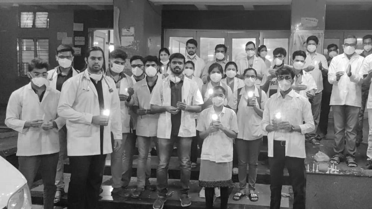 Junior Doctors Association calls off strike after intervention by Madhya Pradesh High Court