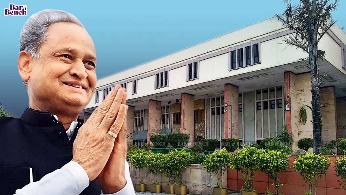 No coercive action against Lokesh Sharma, OSD to Rajasthan CM Ashok Gehlot in Delhi Police phone tapping FIR: Delhi High Court
