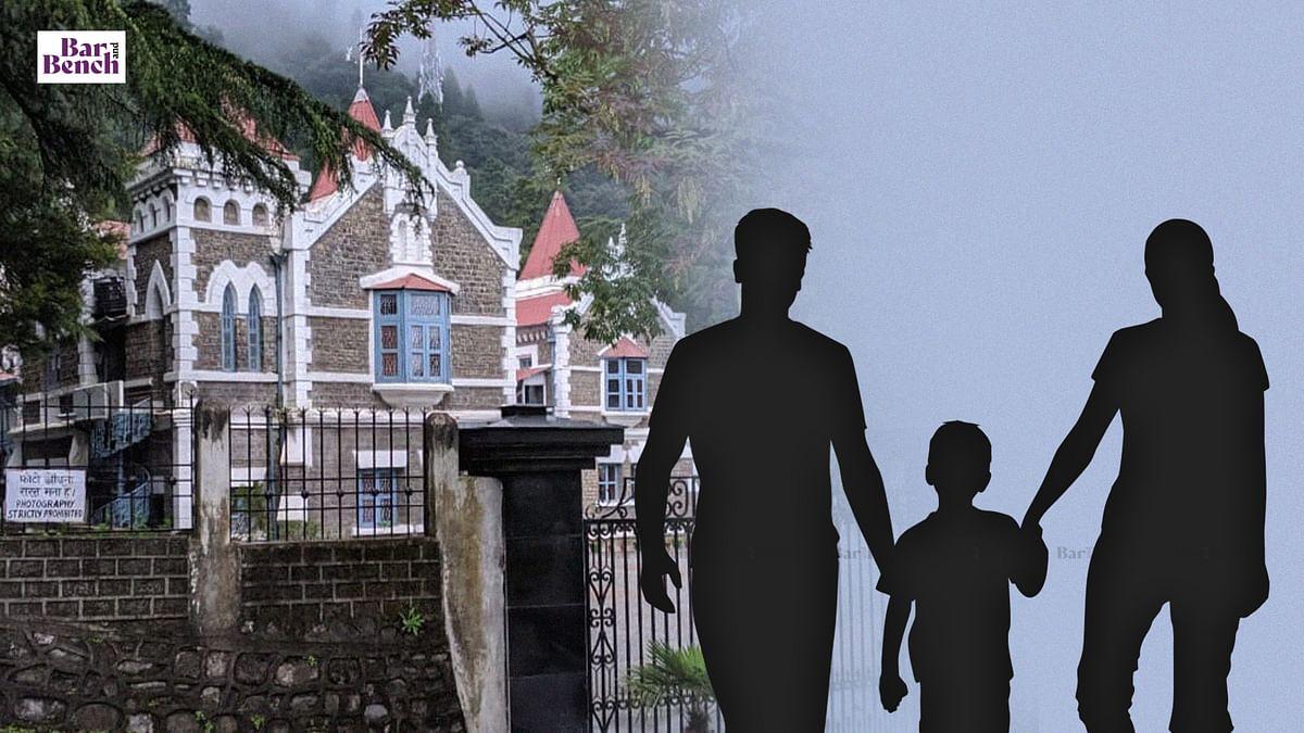 [BREAKING] Uttarakhand High Court grants custody of child to maternal uncle on Habeas Corpus petition