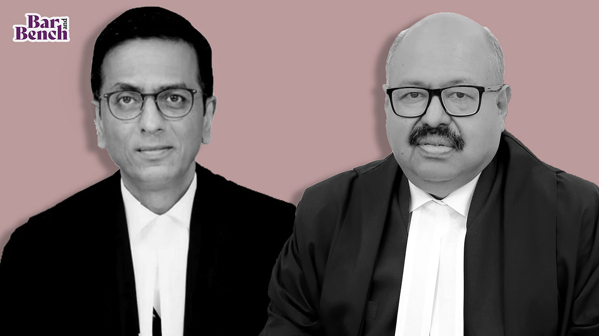 [Murder of Congress leader] Supreme Court slams Madhya Pradesh govt, Police for attempts to shield accused by pressurising trial judge