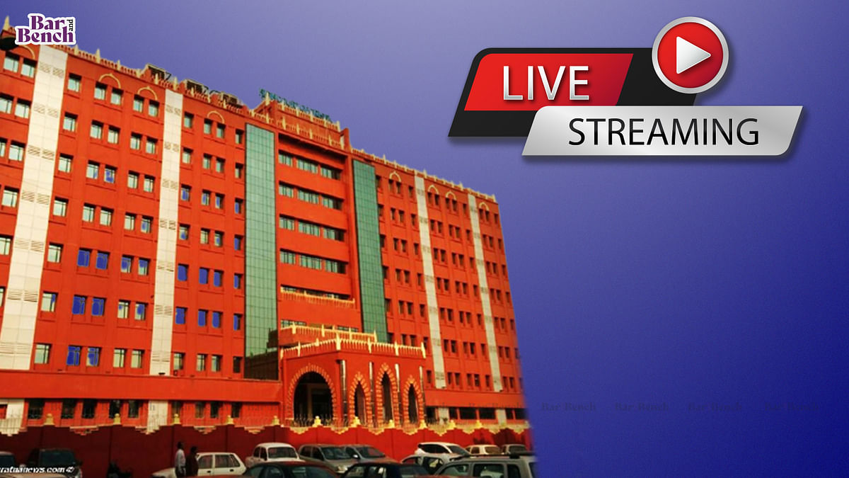 Orissa High Court to begin live streaming of court proceedings soon; releases Live Streaming Rules effective from August 2