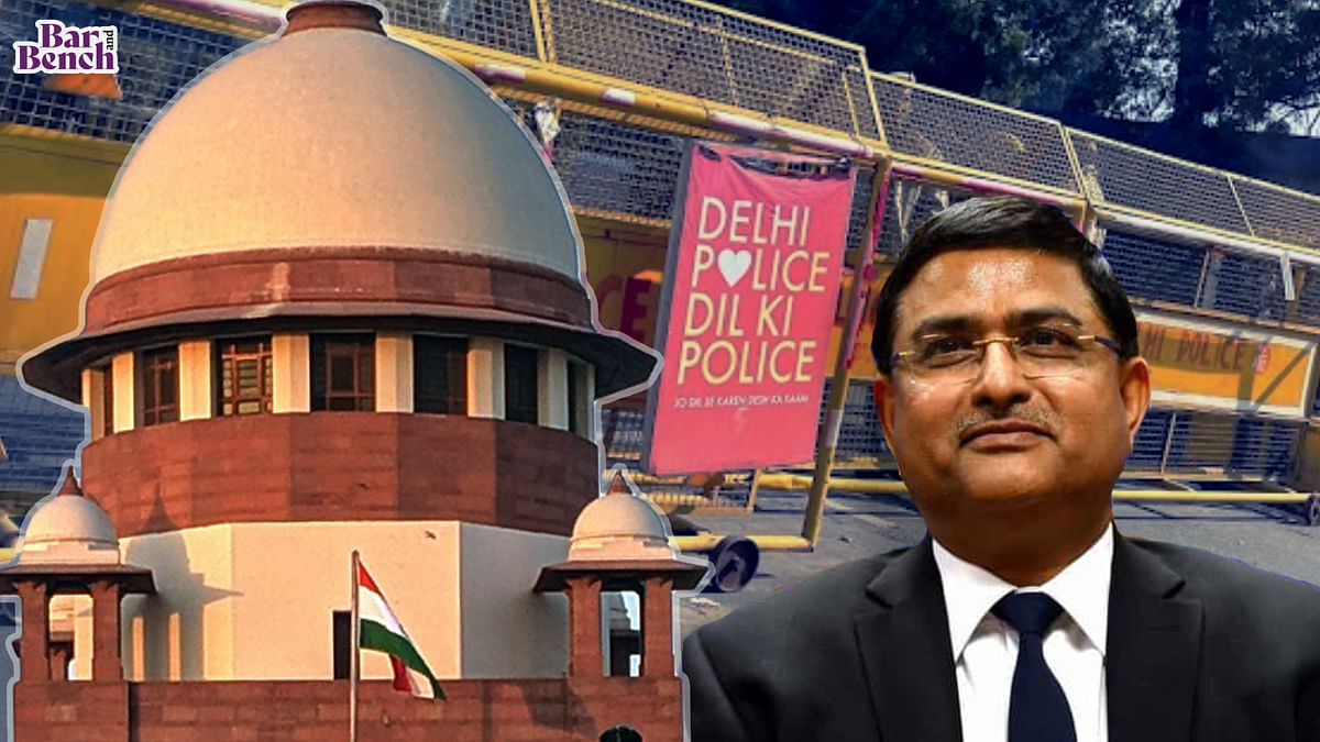 Contempt plea filed in Supreme Court against PM Narendra Modi, Home Minister Amit Shah for appointing Rakesh Asthana as Delhi Police Commissioner