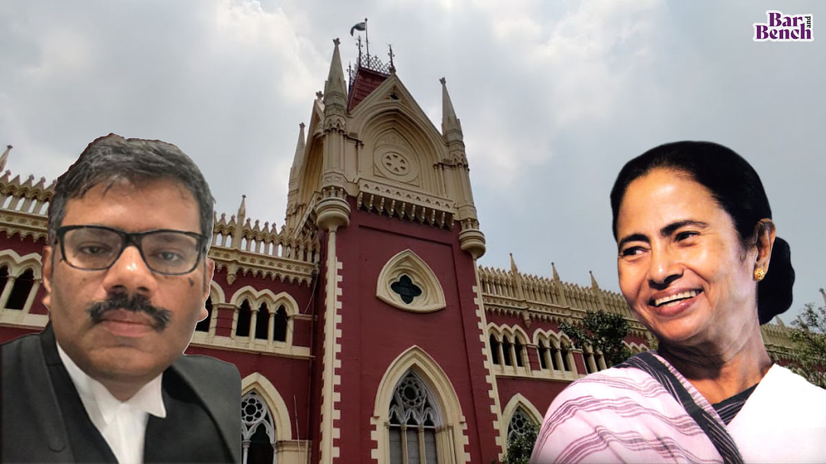 [BREAKING] Justice Kausik Chanda recuses from hearing Election Petition of Mamata Banerjee but imposes costs of Rs 5 lakh [READ ORDER]