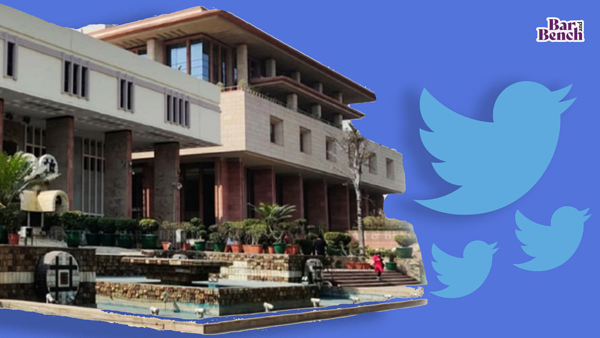 """Affidavits show """"total non-compliance"""" with IT Rules 2021: Delhi High Court pulls up Twitter for unclear position on appointment of officers"""