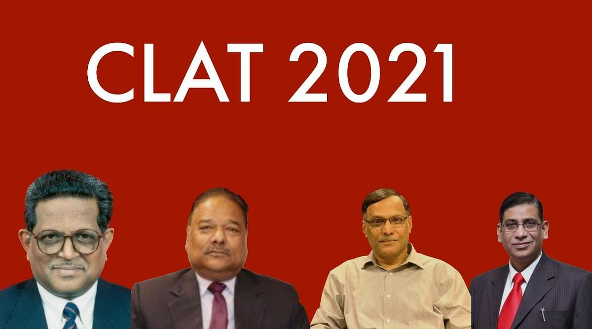 [CLAT 2021] Consortium of NLUs constitutes 5-member Grievance Redressal Committee headed by former Chief Justice of India Rajendra Babu