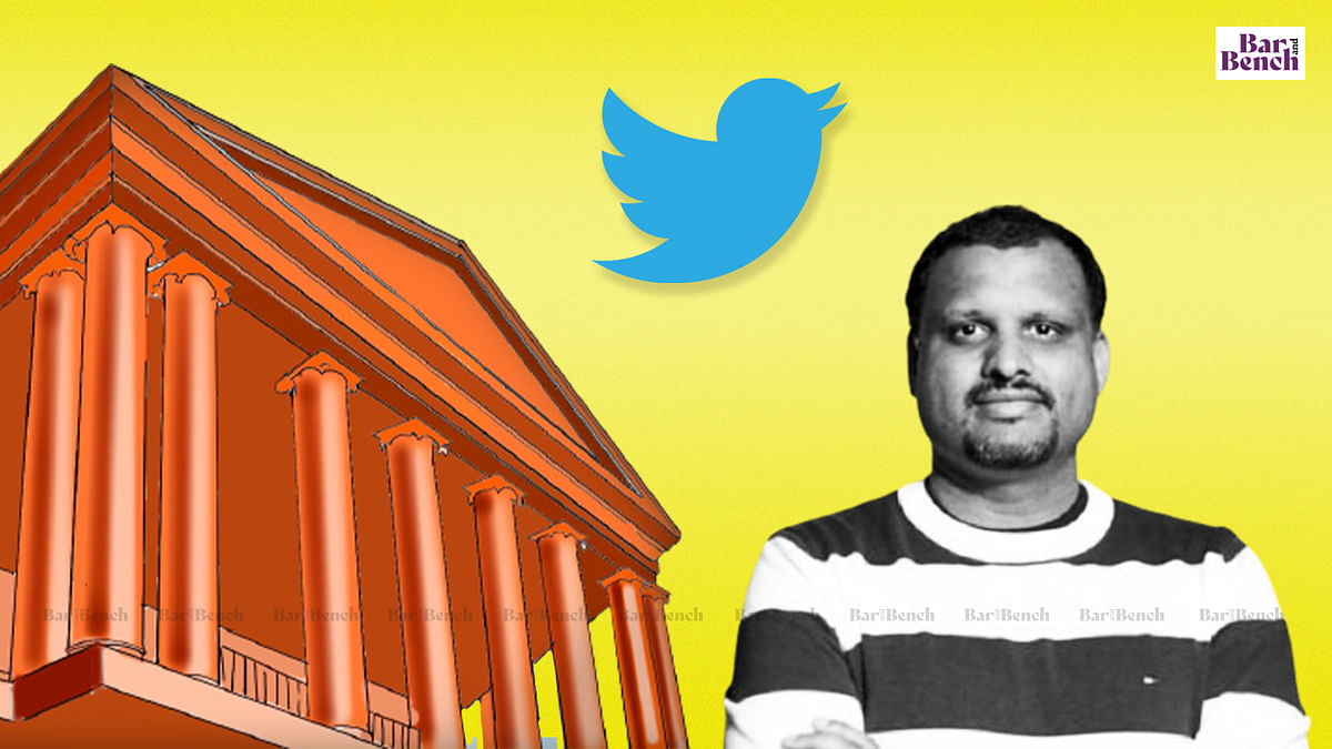 [Ghaziabad Assault video] Karnataka High Court defers verdict in plea by Twitter's Manish Maheshwari challenging Section 41A notice of UP Police