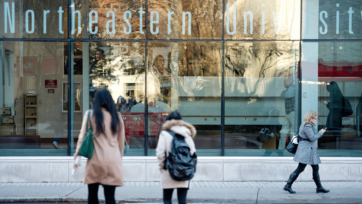 Advance Your Legal Career with an LL.M. from Northeastern University School of Law