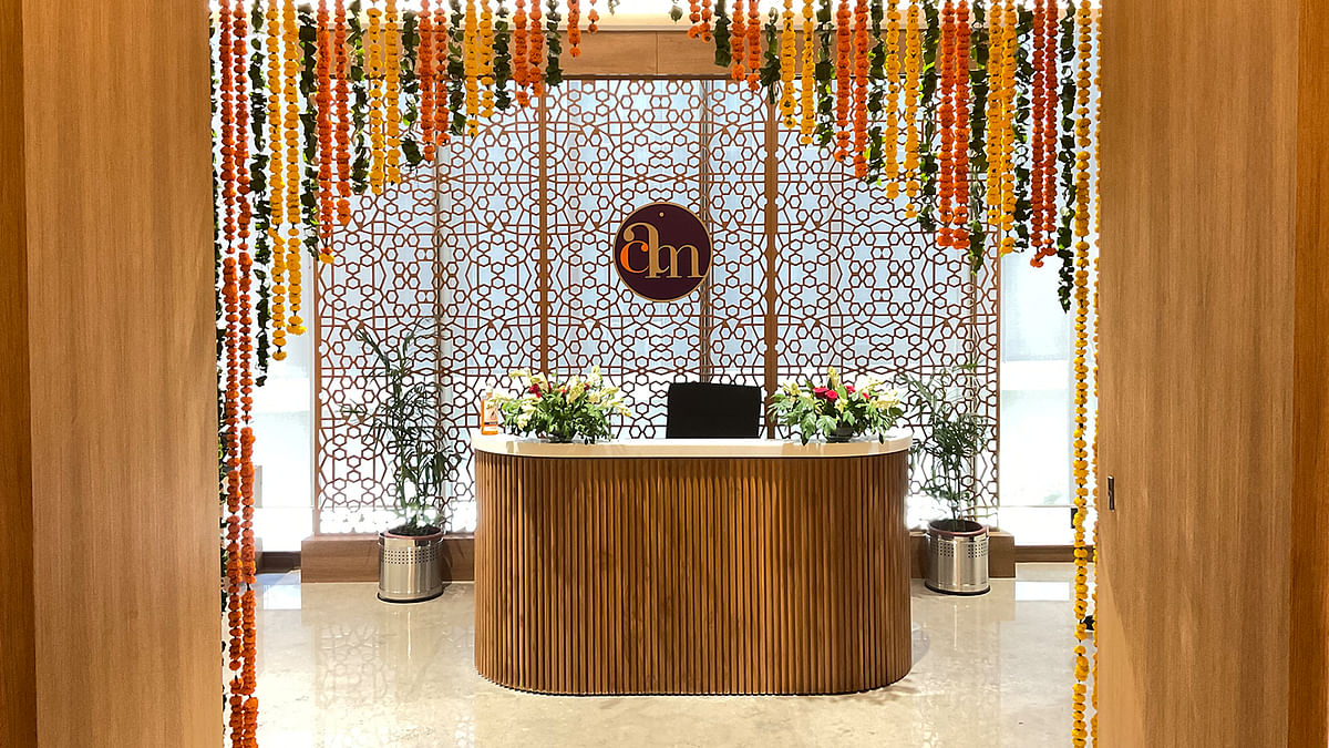 Cyril Amarchand Mangaldas moves to bigger office in Max Towers, Noida