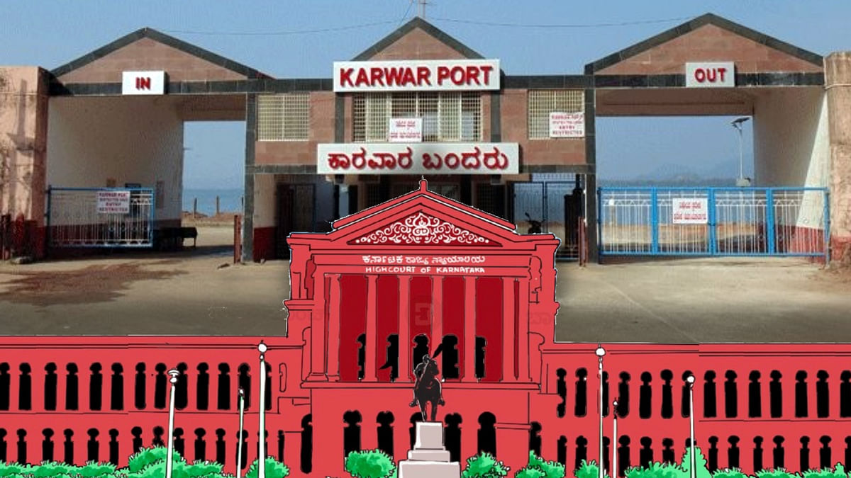 Karnataka High Court rules consent of State Pollution Board for further development of Karwar port illegal