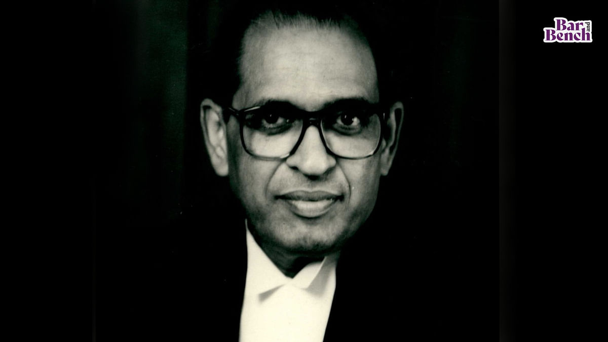 Former Supreme Court judge Justice SC Agrawal passes away