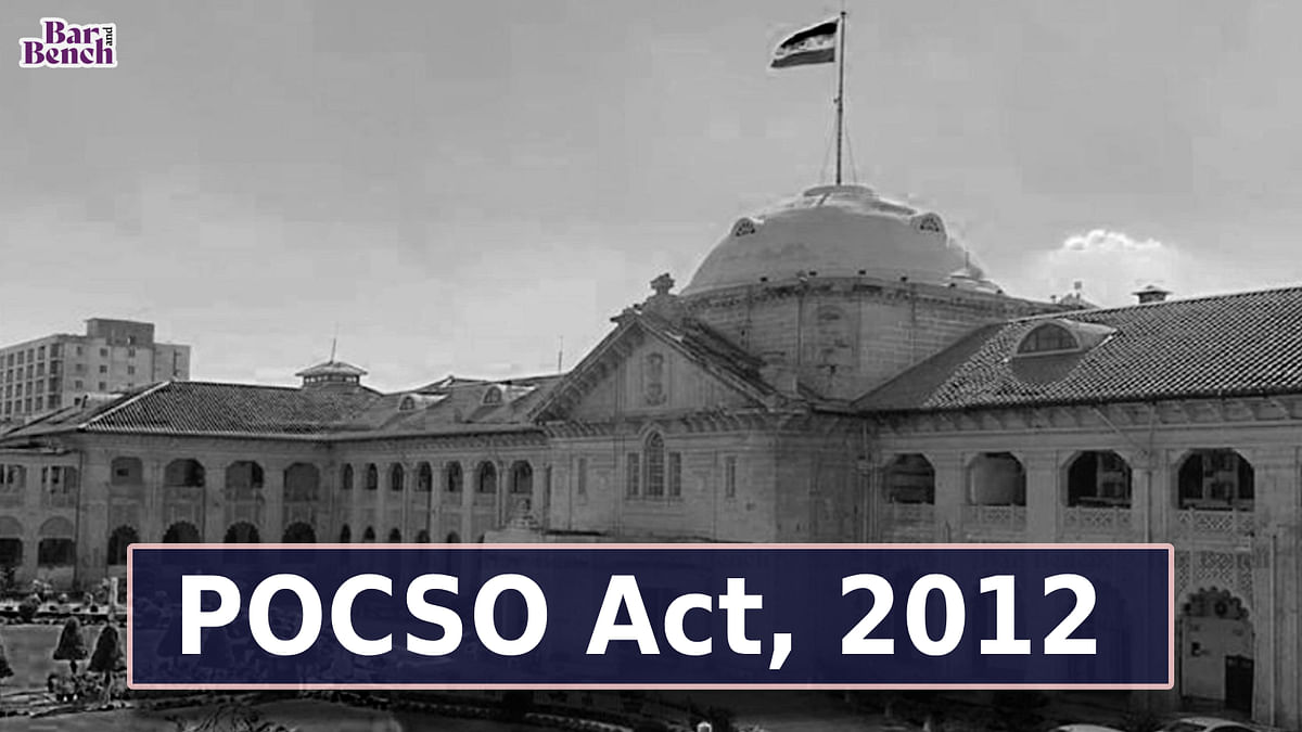 Silence of legislature has to be interpreted by courts: Allahabad High Court lays down timeline for maturation of bail pleas in POCSO cases