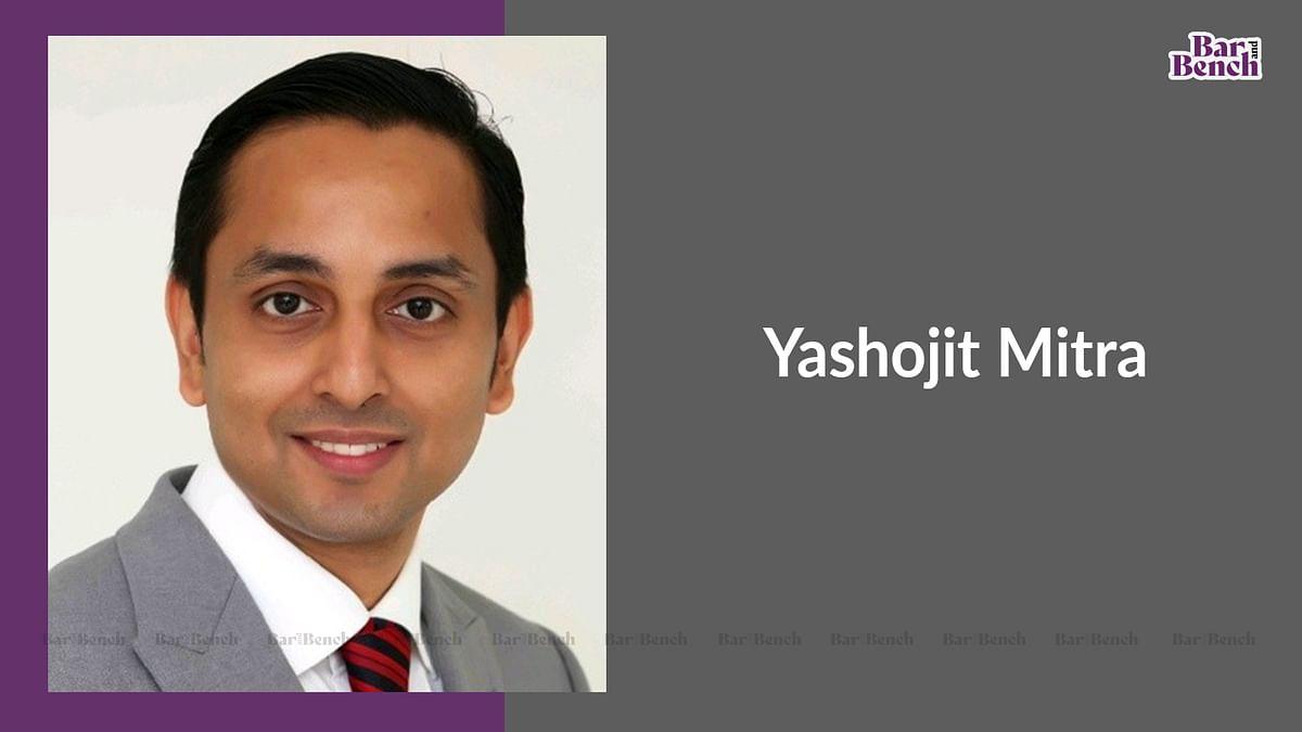 Cyril Amarchand Mangaldas Partner Yashojit Mitra resigns
