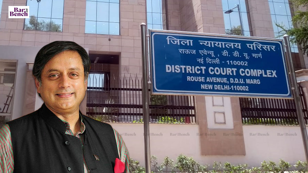 [Shashi Tharoor Discharge] Alleged extra-marital affair not sufficient to attract abetment of suicide charge: Delhi court