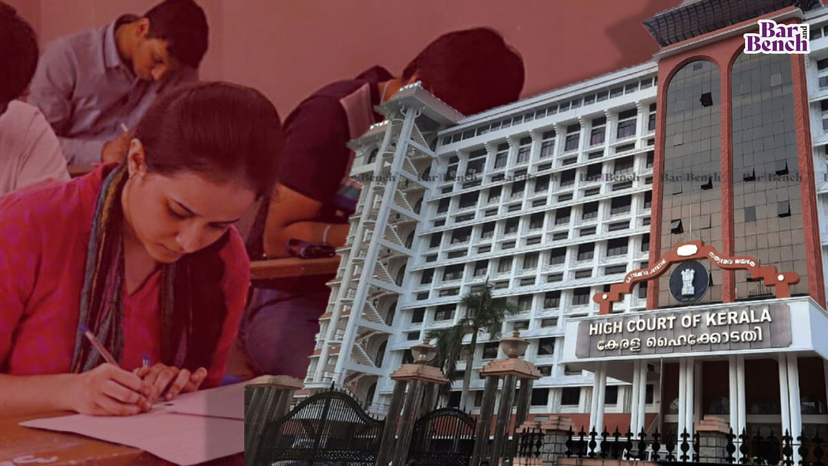 Kerala High Court permits APJ Abdul Kalam University to hold offline examination of 1st, 3rd semester students of engineering colleges