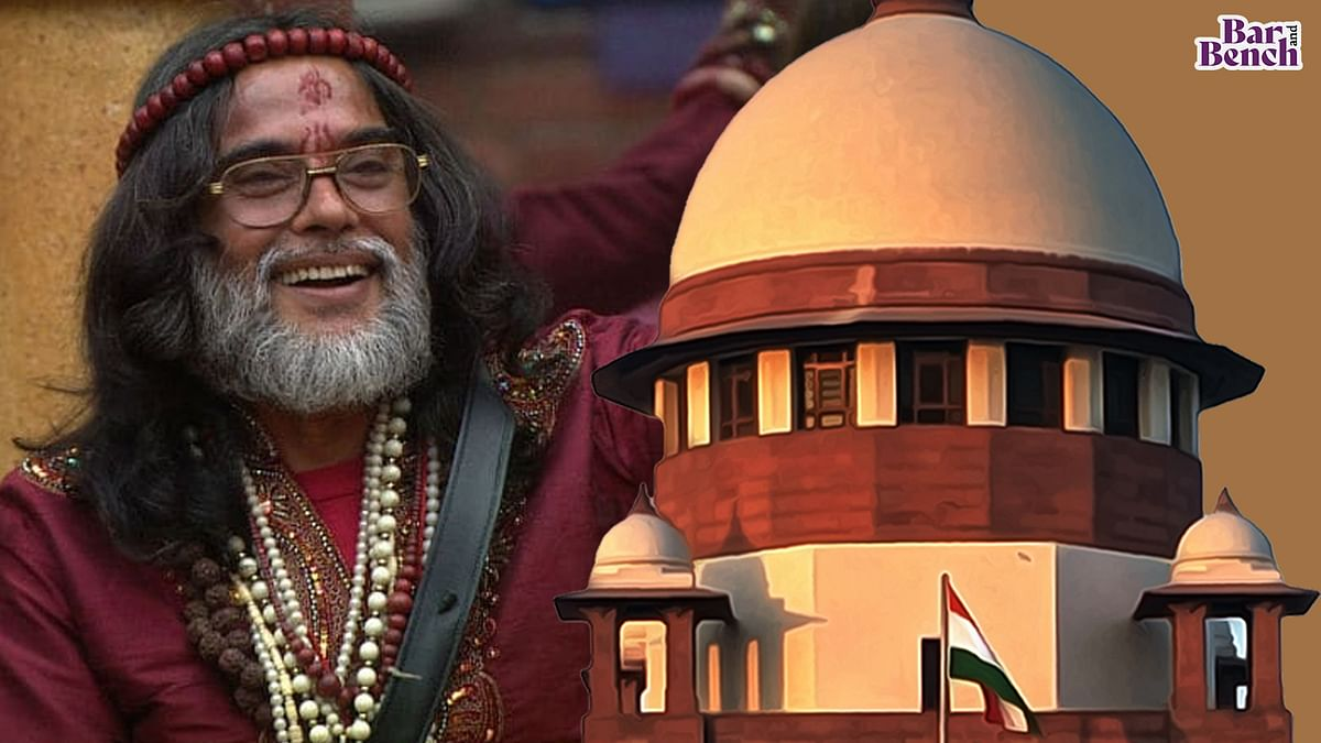 Petitioner who challenged Justice Dipak Misra's elevation as CJI should deposit Rs 5 lakh costs despite death of co-petitioner Swami Om: SC