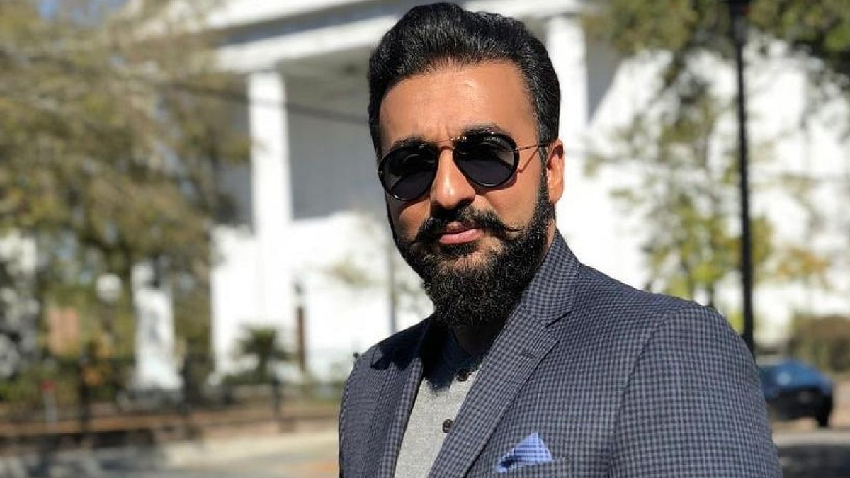 Raj Kundra: Mumbai Police files 1,497-page chargesheet in porn film case