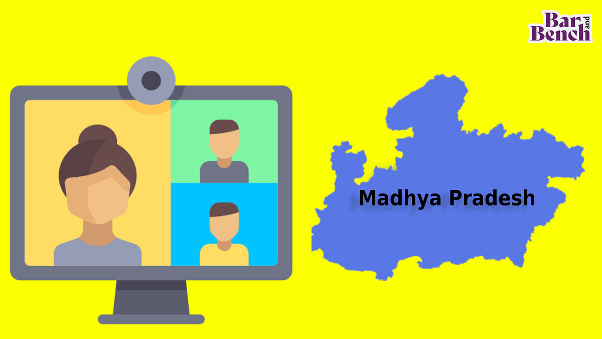 """Madhya Pradesh High Court """"first in the country"""" to extend video conferencing systems to all district hospitals, JJBs, family courts"""